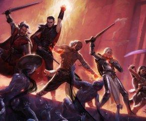 Pillars of Eternity 2 собрала $1,1 млн меньше чем за сутки