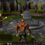 Скриншот Dungeon Lords MMXII – Изображение 3