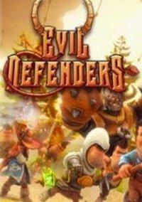 Обложка Evil Defenders