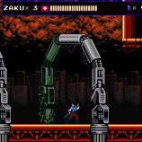 Скриншот Oniken