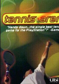 Tennis Arena – фото обложки игры