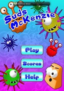 Suds McKenzie