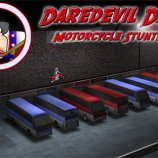Скриншот Daredevil Dave: Motorcycle Stuntman!