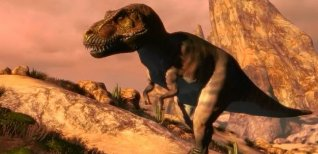 Carnivores: Dinosaur Hunter. Видео #1