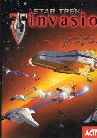 Star Trek: Invasion – фото обложки игры
