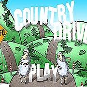 Обложка Country Driver