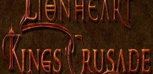 Lionheart: Kings' Crusade. Видео #4