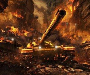 Игрокам «Armored Warfare: Проект Армата» дадут бесплатный Интернет