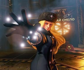 Русские идут: для Street Fighter Vанонсировали нового персонажа