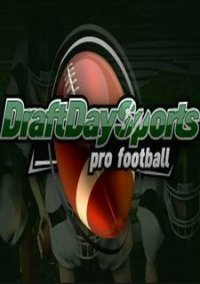 Обложка Draft Day Sports: Pro Football