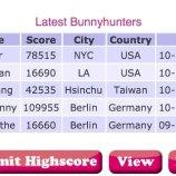 Скриншот BunnyBurst