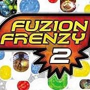 Обложка Fuzion Frenzy 2