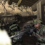 Скриншот Tom Clancy's Ghost Recon 2 – Изображение 37