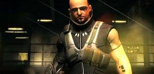 Deus Ex: The Fall. Видео #4