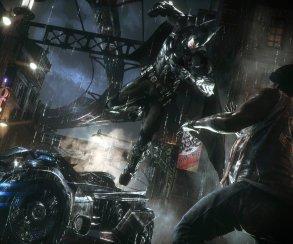 (Обновлено) Продажи PC-версии Batman: Arkham Knight остановлены