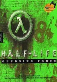 Обложка Half-Life: Opposing Force