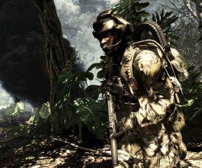 Патч Call of Duty: Ghosts для PS4 повысит разрешение кампании до 1080p