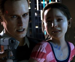 Твиттер Detroit: Become Human удалил шутку про фанатов Xbox. Вот она
