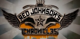 Red Johnson's Chronicles. Видео #1