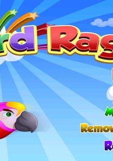 Bird Rage: Battle Racing