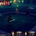 Скриншот Cross Reverie – Изображение 4