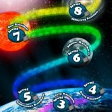 Скриншот Rainbow Scroller