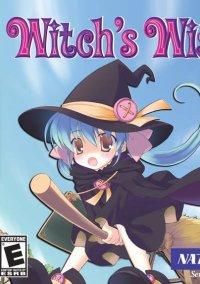 Обложка Witch's Wish