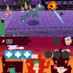 Скриншот Phineas and Ferb: Across the Second Dimension – Изображение 18