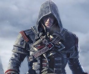 Камера в Assassin's Creed: Rogue поддерживает управление взглядом