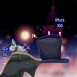 Скриншот Worms (2009) – Изображение 5