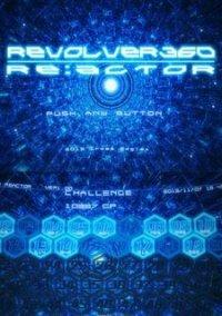 Обложка Revolver360 Re: Actor