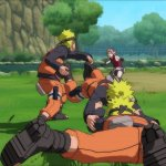 Скриншот Naruto Shippuden: Ultimate Ninja Storm Generations – Изображение 64