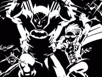 The Dark Knight: что нетак скомиксами Фрэнка Миллера про Бэтмена?