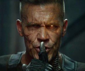 Тизер Кейбла из«Дэдпула 2» намекает накамео еще одного мутанта