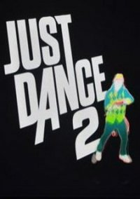 Обложка Just Dance 2