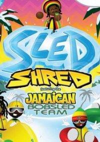 Обложка Sled Shred