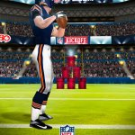Скриншот NFL Quarterback 15 – Изображение 2