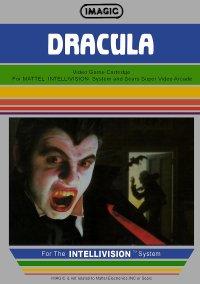 Обложка Dracula