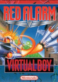 Red Alarm – фото обложки игры