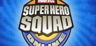 Marvel Super Hero Squad Online. Видео #13