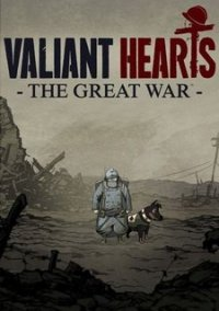 Обложка Valiant Hearts: The Great War
