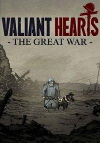 Valiant Hearts: The Great War – фото обложки игры