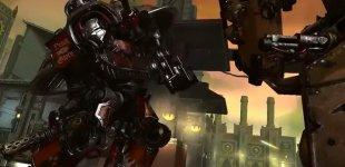 Warhammer 40,000: Freeblade. Дебютный трейлер