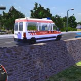 Скриншот Emergency Ambulance Simulator – Изображение 4
