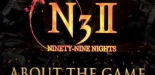 N3: Ninety-Nine Nights 2. Видео #3