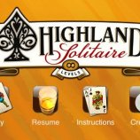 Скриншот Highland Solitaire