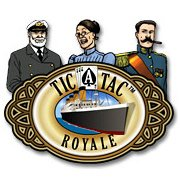 Обложка Tic-A-Tac Royale