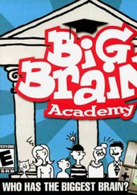 Обложка Big Brain Academy