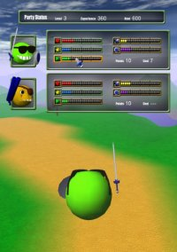 The Magic Land – фото обложки игры