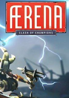 Ærena - Clash of Champions